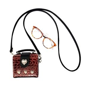 Quang Tong Mini Purse